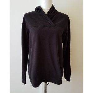 Patagonia Black Hoodie Size L